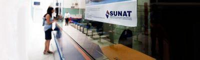 Falla en sistema de Sunat impide cumplir con pago de impuestos